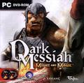 Dark messiah(DVD)