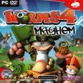 Worms 4(DVD)