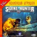 Silent hunter 3(DVD)