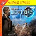 Rise of nations: Rise of legends(DVD)